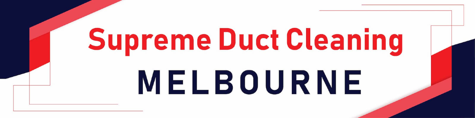 Supreme Duct Cleaning in Melbourne